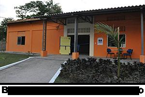 Biblioteca Setorial de Mosqueiro