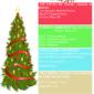 Programação Natal na Biblioteca.