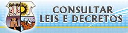 Consultar Leis e Decretos