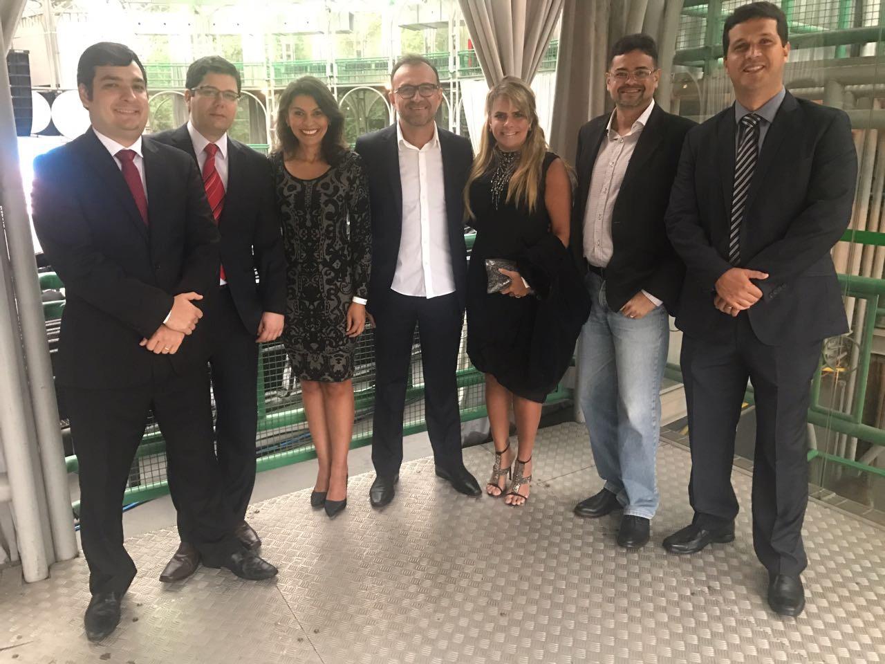 XIV Congresso Brasileiro de Procuradores Municipais