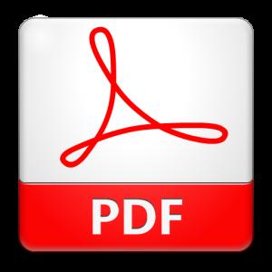 Resultado de imagem para ícone do arquivo pdf