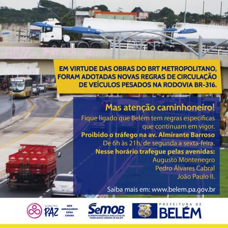 Semob_Trafego Caminhao0-02