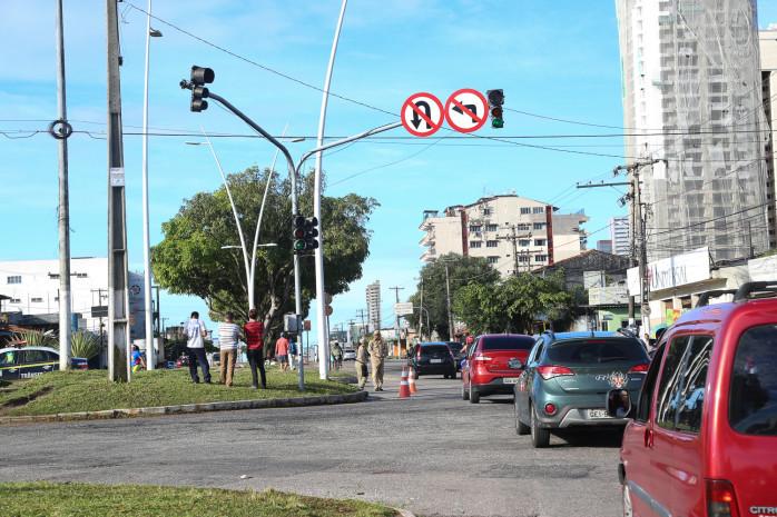 ---FOTO UCHOA SILVA-Agência Belém