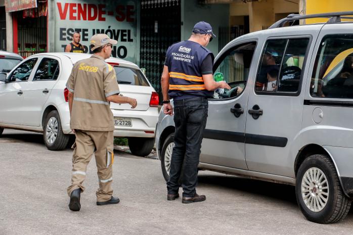 SeMOB assumirá levantamento de acidentes de trânsito em agosto