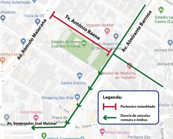 Mapa Remo-01