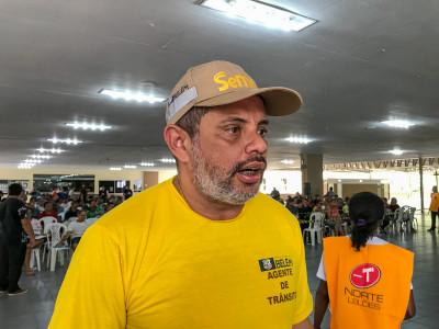 Chagas - Leilão da Semob