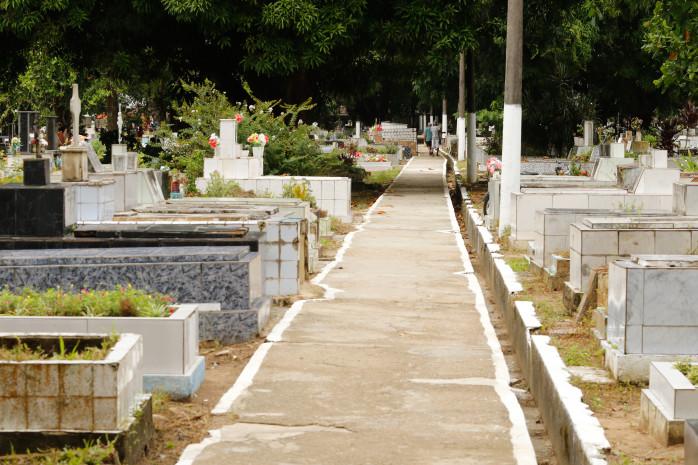 Limpeza Cemitérios