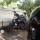 Ao final da operação, um veículo e uma moto foram apreendidos e encaminhados ao pátio de retenção da SeMOB.