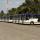 2019.11.01 - PA - Belém - Brasil: Estações e Terminais do BRT na avenida Augusto Montenegro. Ônibus tipo Padron.