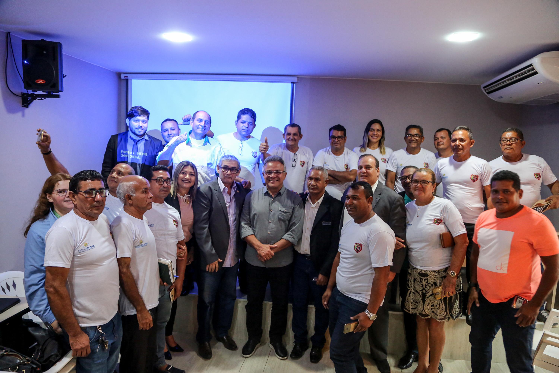 Reunião Transporte Alternativo / Complementar de Belém