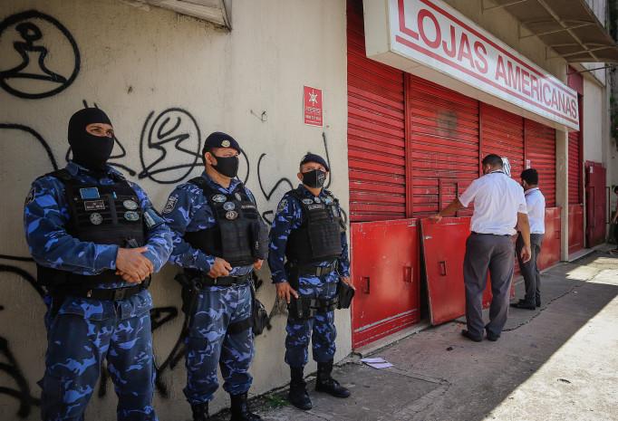 Prefeitura de Belém segue com ações de fiscalização nos bairros da cidade