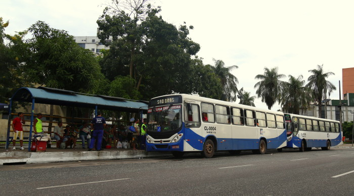 SeMOB inicia retomada gradual do transporte público em Belém